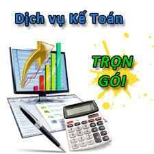 Dịch vụ kế toán trọn gói giá rẻ, uy tín, chất lượng
