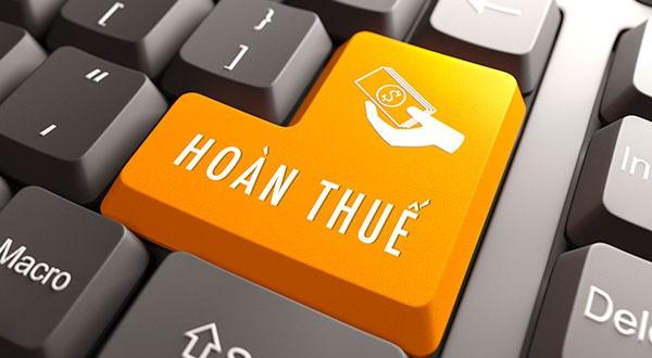Dịch vụ hoàn thuế cho doanh nghiệp giá rẻ tại tphcm
