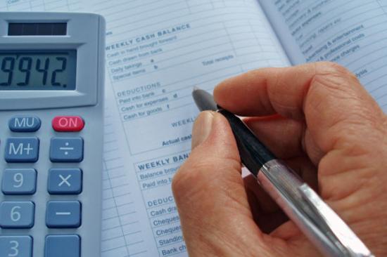 Định khoản các nghiệp vụ kinh tế của kế toán HCSN