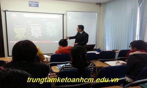 Trung tâm học kế toán cấp tốc tốt nhất tại Nam Định
